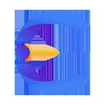 Contentos (COS) logo