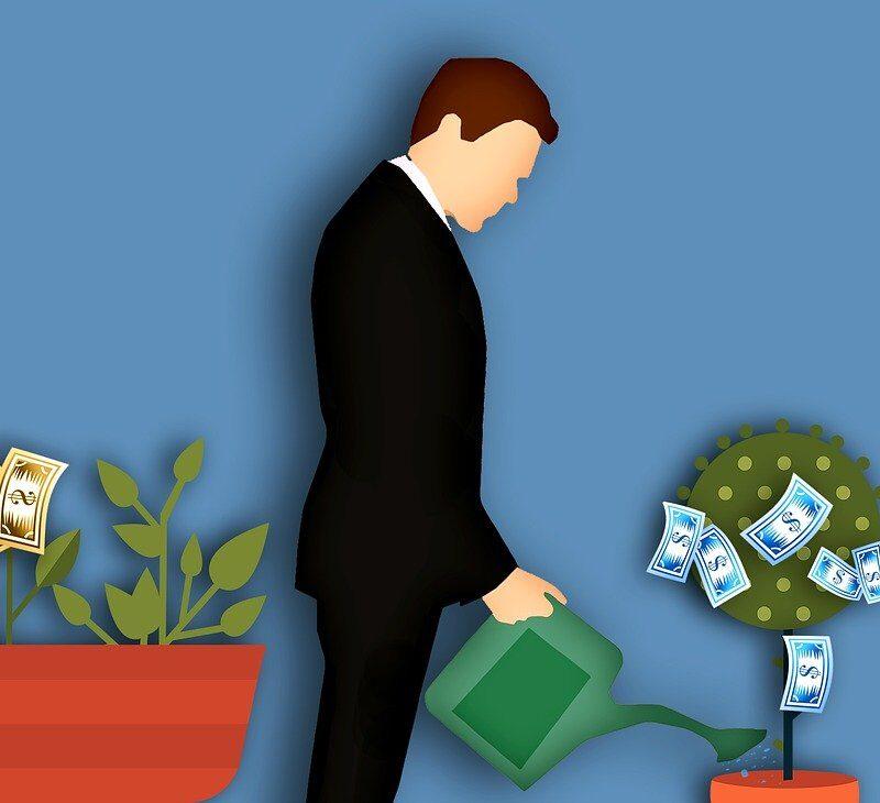 Ontvang 7% rente over je geld
