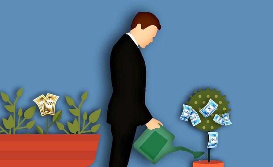 Ontvang tot 7 procent rente over je geld