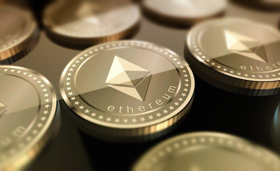 Koop Ethereum met iDeal