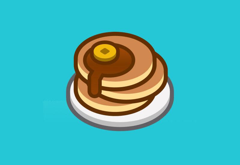 Verdien tot  250% per jaar door Cake te staken bij Panceswap
