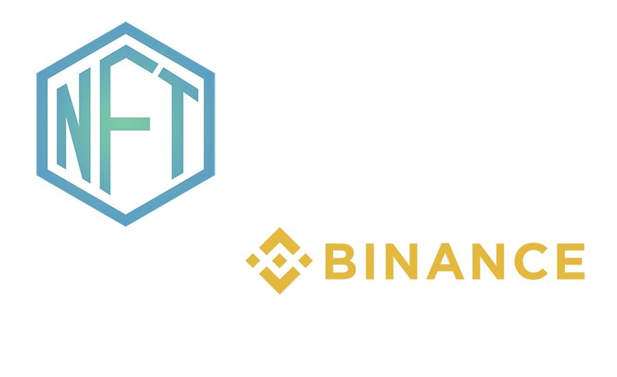 Welke NFT coins staan op Binance