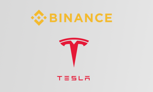 Binance opent Stockmarkt met Tesla (TSLA) tokens