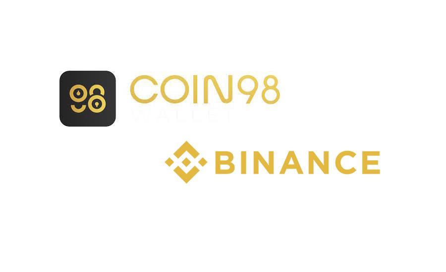 Coin98 geïntroduceerd op Binance Launchpad